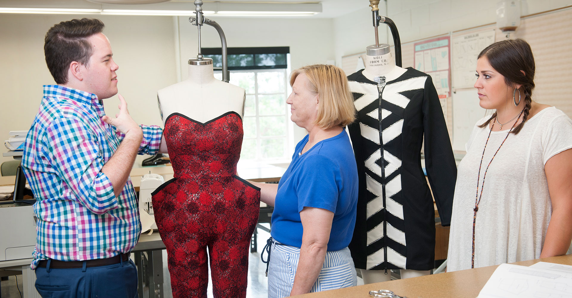 Fashion Design And Merchandising Human Sciences Mississippi State University